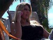Blonde surprise violation - Blonde surprise violation