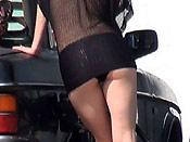 Hot skanky white girl owned - Hot skanky white girl owned