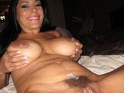 Raylene - Raylene busty girlfriend fucked on sex tape!