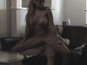 Bella K  - Slut gets caught by spy cam have cheating on her boyfriend!