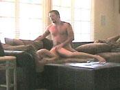 Kimberly P - Nasty cheating wife fucks dude!