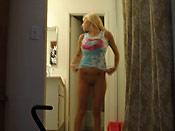 Halie C - Yet another hacked teen cam