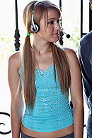 Bella Banxx Pictures in Brazzers Naughty Services