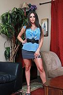 Rachel RoXXX Pictures in Dream A Big Boob Dream
