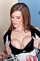 Brandi Edwards Pictures in You Drive A Hard Boner Bargain