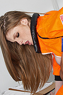 Faye Reagan Pictures in Double D at Zero G
