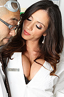 Ariella Ferrera Pictures in Dr. ScienTITS, I Presume