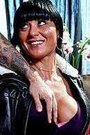 Mahina Zaltana Pictures in Dirty Fun Bags