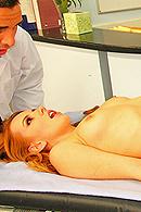 Lexi Belle Pictures in Crazy Slut Fucks Her Doctor