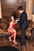Cathy Heaven Pictures in Cathy´s Heavenly Ass