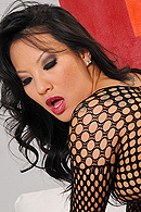 Asa Akira Pictures in A Tale of a Tail