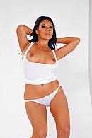 Cassandra Cruz Pictures in The Art of Porn