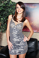 Katie Jordin Pictures in Cum and Cummer