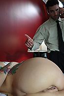 Monique Alexander, Kortney Kane Sex Video in Ep-3: Trust Issues