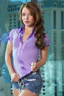 Alyssa Branch Pictures in Single Tight Female