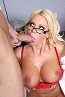 Nikita Von James Pictures in Vagina Vision