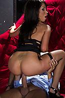 Nikki Benz Pictures in Benz Mafia - Part 1