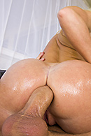 Nikki Delano Pictures in Car Wash Sex