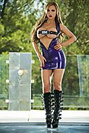 Nikki Benz, Kortney Kane Sex Video in Benz Mafia - Part 2
