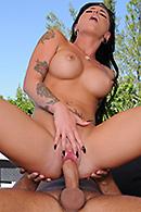 Christy Mack Sex Video in My Friend´s Ex