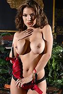 Yurizan Beltran Sex Video in Happy Anniversary, Slut!