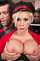 Lolly Ink Sex Video in Bagging the Bellgirl