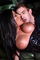 Tara Blows Sex Video in The Pickup