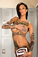 Bonnie Rotten, Lolly Ink Sex Video in Super Hole XLVII