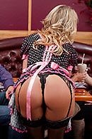 Simone Sonay Sex Video in Milfshake