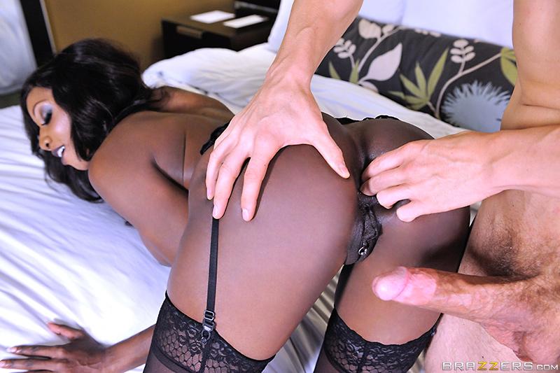 Morgan layne handjob