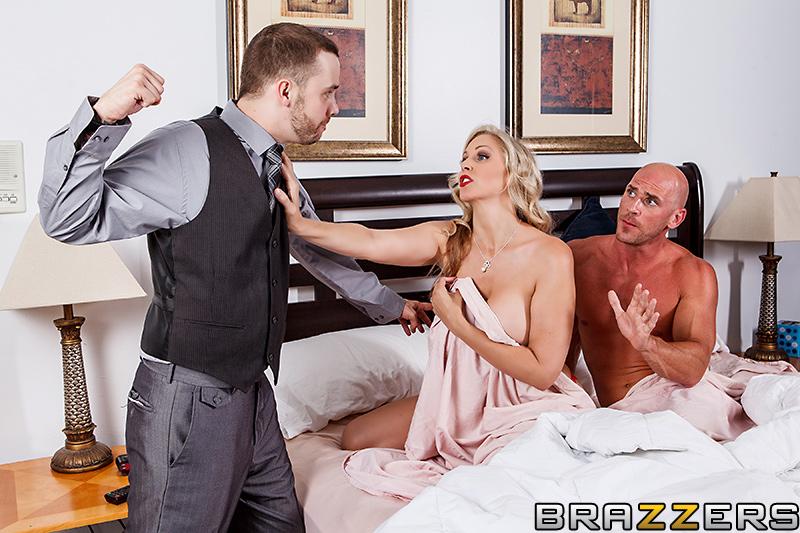 Kocasının çırağı ile kocasını aldatan kadın  Türk Porno
