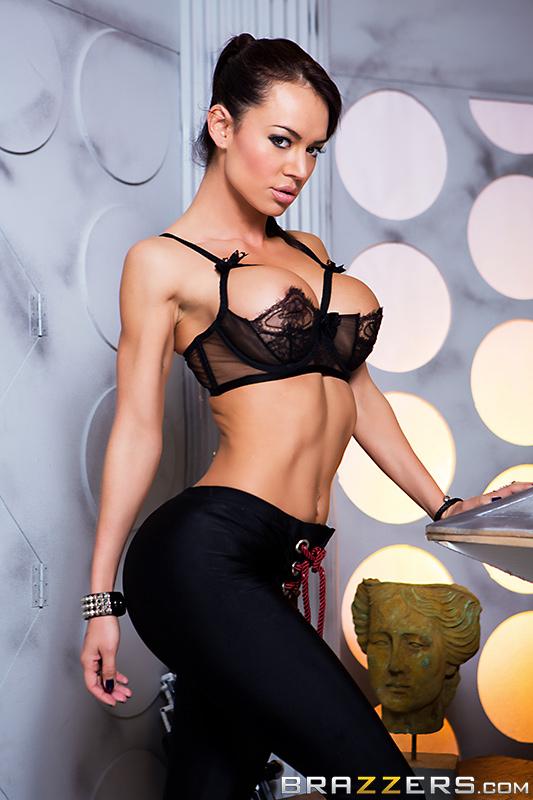 franceska jaimes sex video in the doctor part one spicyhardcore