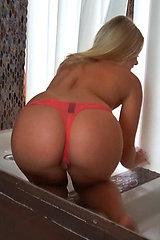 Leony Aprill In Bathroom Fuck Video and Hq Pics