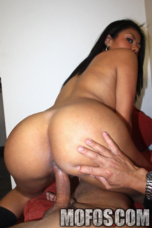 Mofos big ass