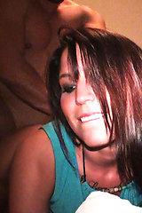 Kierstyn, Allexis Blow in Thanks-Giving Head - Mofosnetwork.com