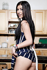 Ava Cash in Ava's Naughty Toybox - Mofosnetwork.com