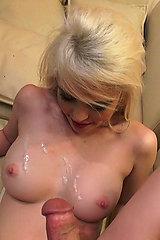 Tiffany Fox in Skinny Squirting Slut - Mofosnetwork.com