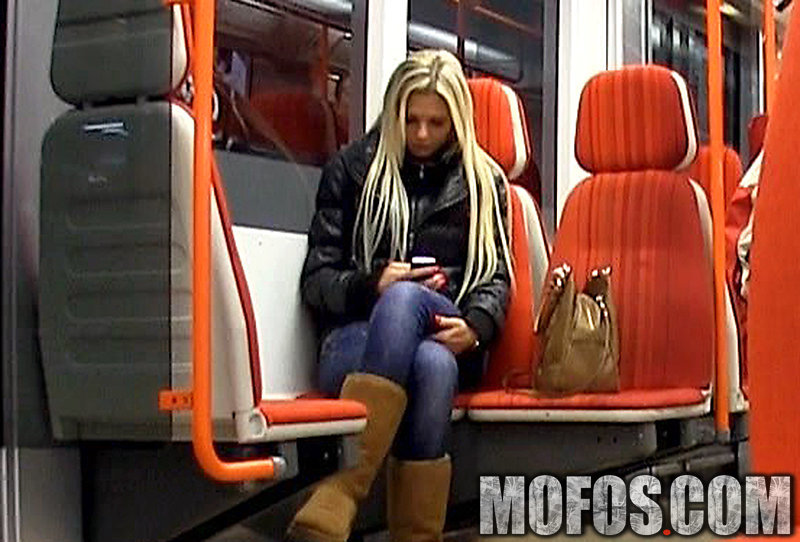 Секс в поезде чешко 3 фотография