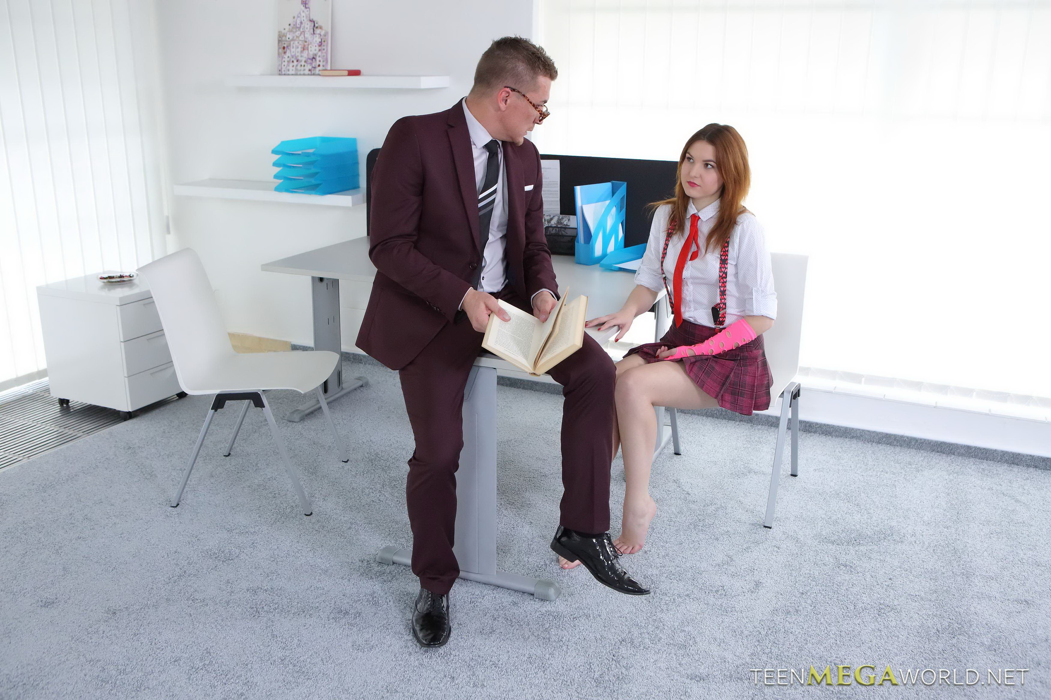 college girls having sex with professors