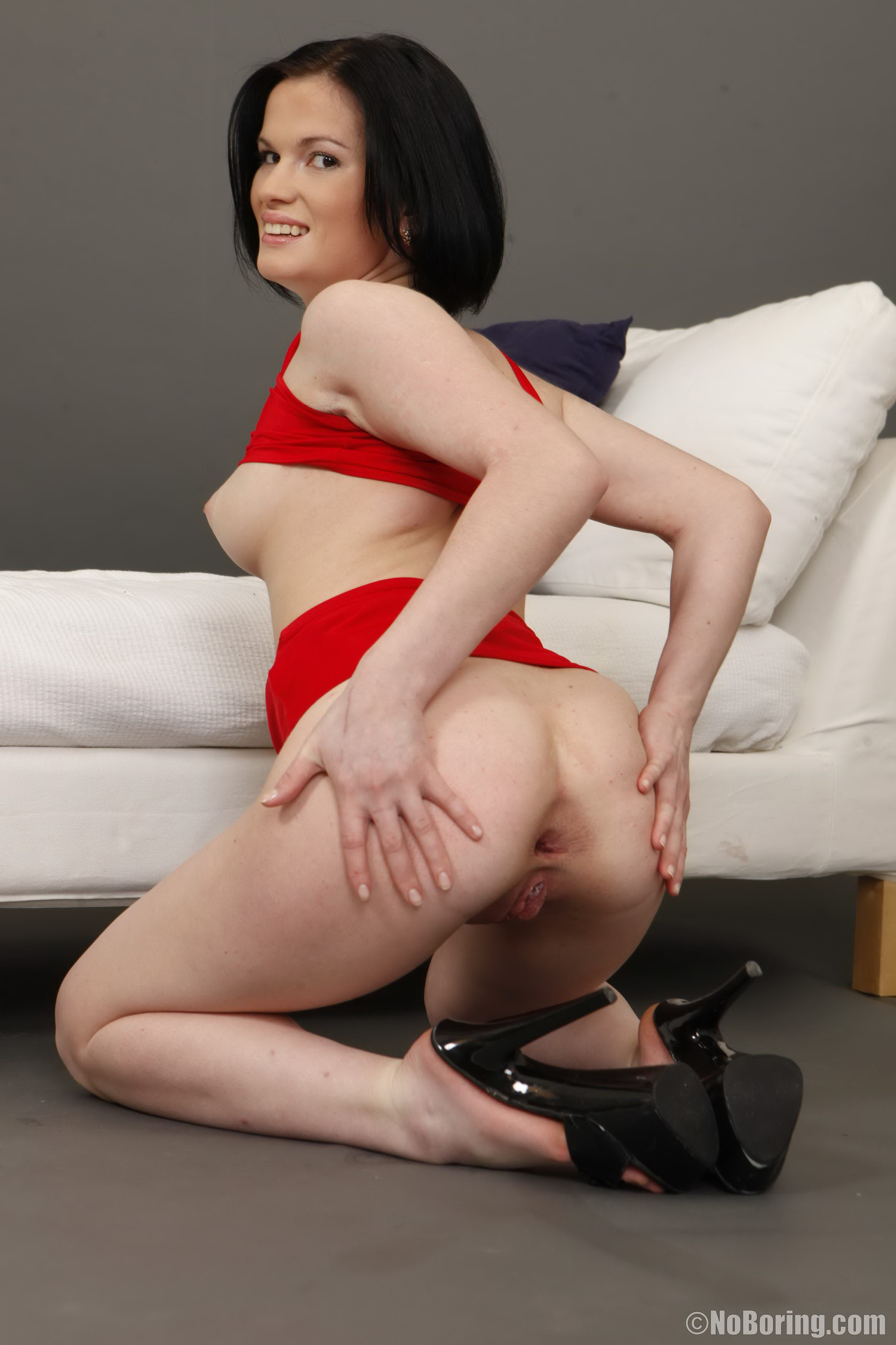 Dildo fuck wife with huge