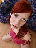 Hot Redhead Teen