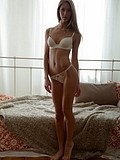 Sex goddess creampied