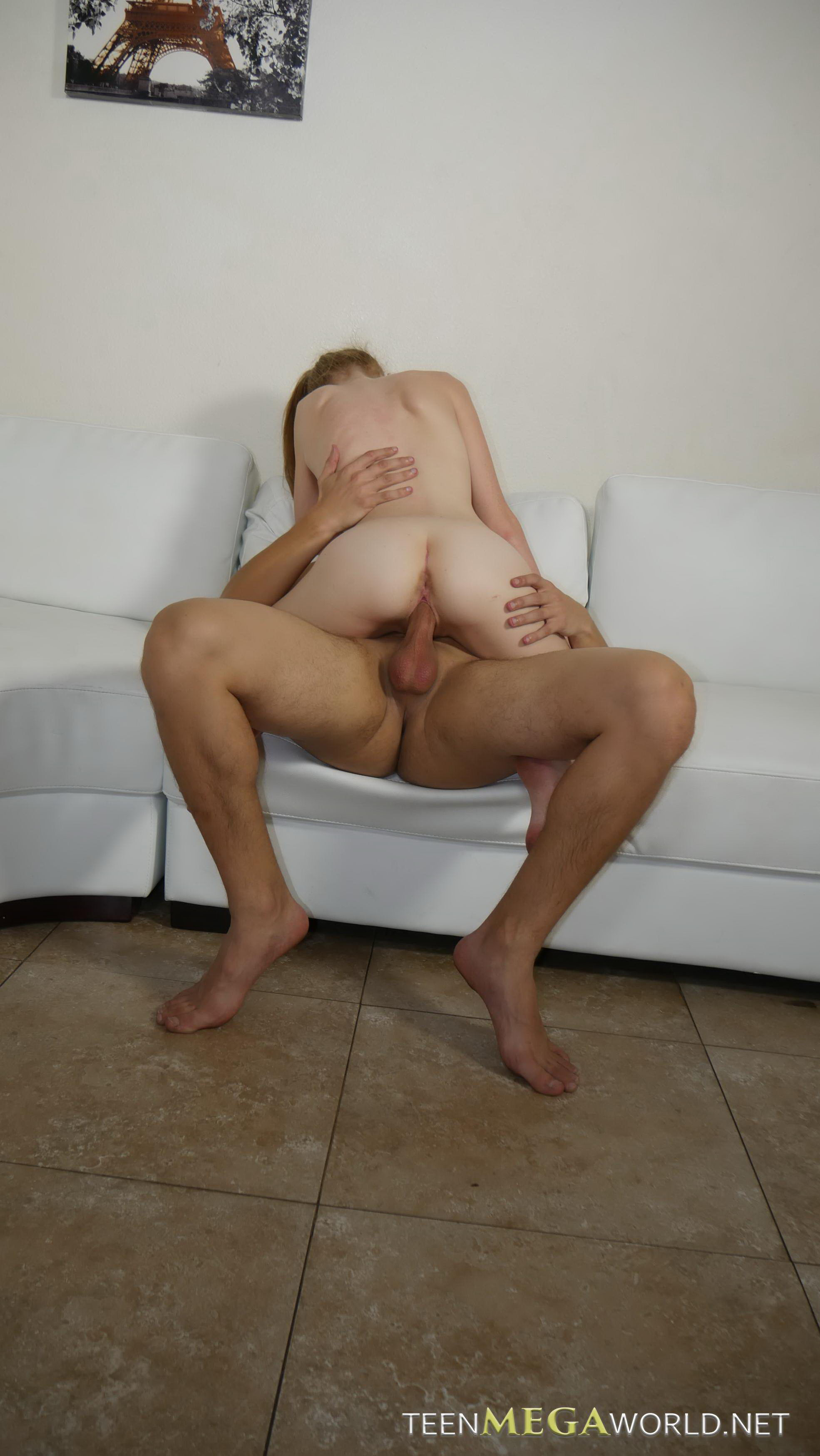 Precisely does young redhead fucked hard on sofa confirm. All