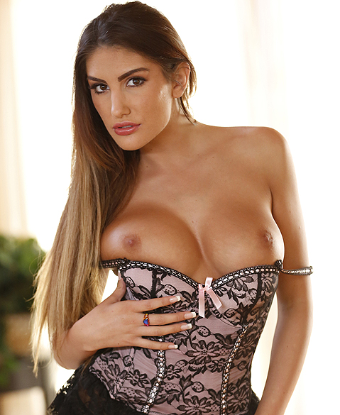 August Ames - Rekindling The Flame