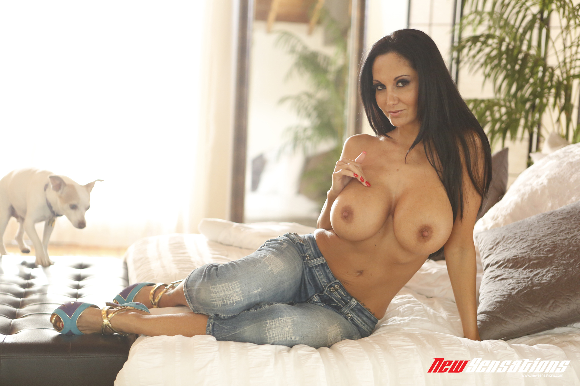 Mother knows best ava addams