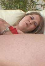 Megan Reece Shows Herself A Good Time Masturbating Pussy To The Extream